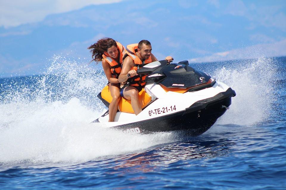 What S The Best Jet Ski Safari In Tenerife Tenerife Host