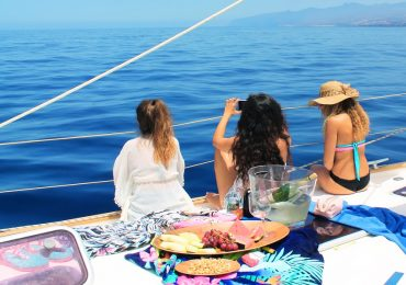 If you love the Ocean – Whale & Dolphing watching