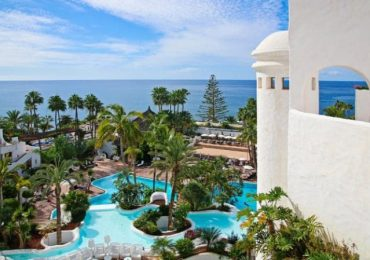 Beautiful South of Tenerife – the best destination to stay