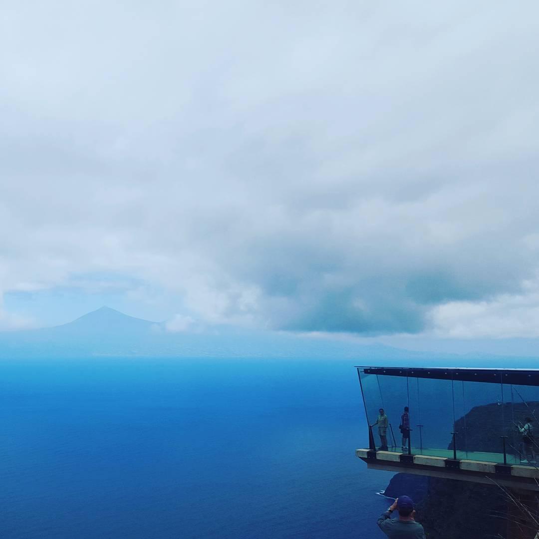 Private VIP Tour to La Gomera Island from Tenerife