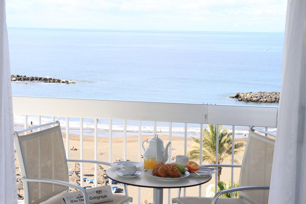 Private apartments in Tenerife is a perfect alternative ...