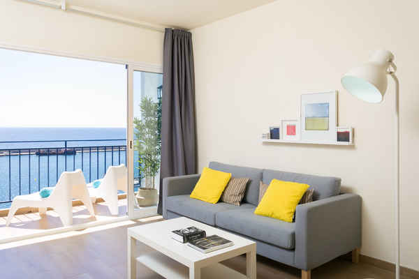 Private apartments in Tenerife is a perfect alternative for Hotels