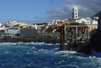 Tenerife – phenomenal island!
