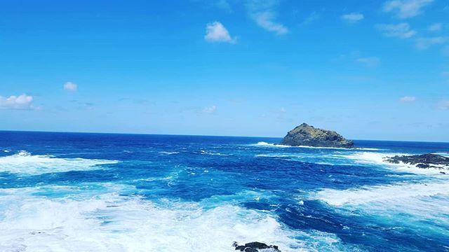 ocean oceanblue garachico garachicotenerife tour tourprivado privatetour tourvip vip excursion canaryislands islascanarias